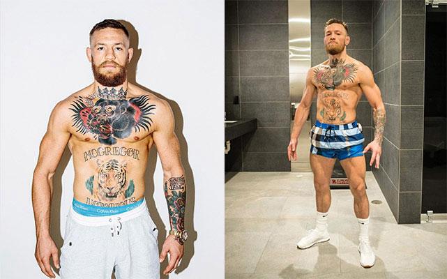 Conor McGregor Diet & Routines - 2020