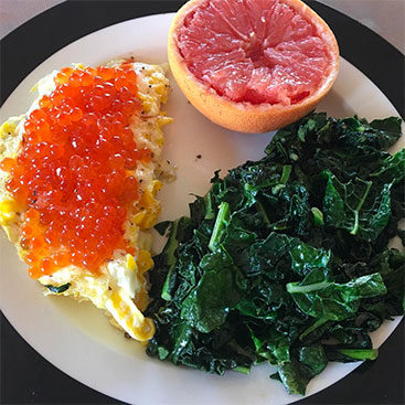 Dr Rhonda Patrick Diet - What, Why & How She Eats - 2019 Update