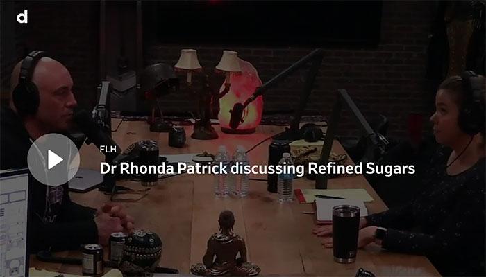 Patrick naturals rhonda nordic Rhonda Patrick
