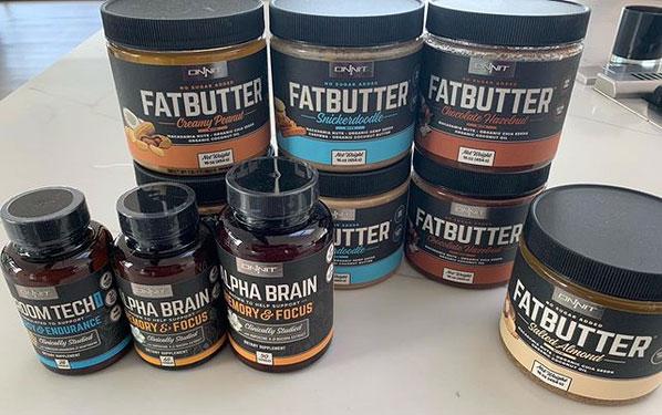 Joe Rogan Supplements - Brands & Products He Takes - 2019 Update