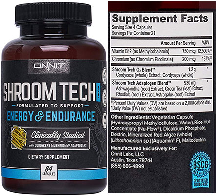 Joe Rogan Supplements - Brands & Products He Takes - 2019 Update