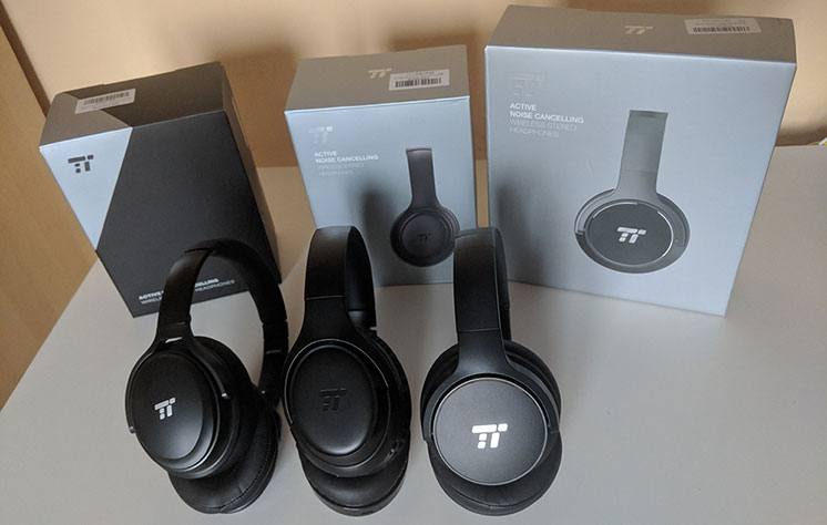 Best Budget Noise Cancelling Headphones Review - Under $70